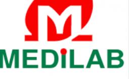 Logo medilab partenaires de pharmacol