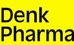 logo denkpharma partenaires de pharmacol