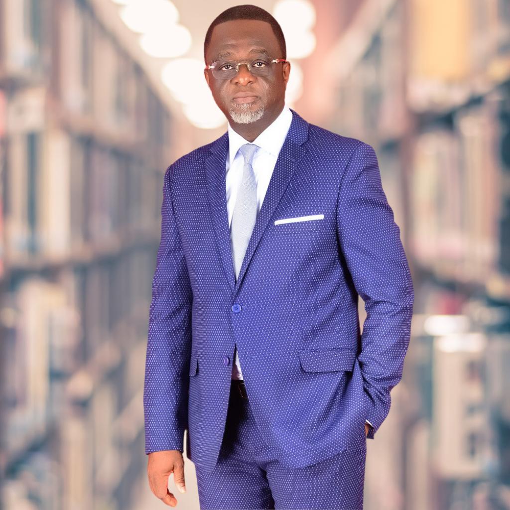 Abel ACOLATSE CEO AGENCE PHARMACOL