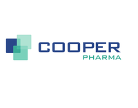 logo laboratoire cooper pharma partenaires de pharmacol
